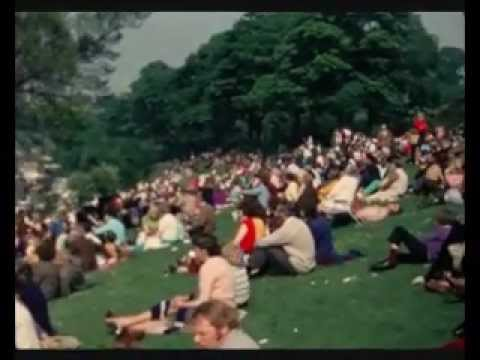 Rothwell Horse Show And Gala Ca 1972 Or 1973.wmv