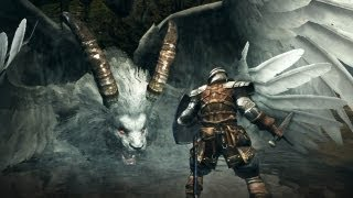 cGR Undertow - DARK SOULS: PREPARE TO DIE EDITION review for PC