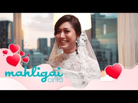 Mahligai Cinta (2019) : Sasqia Dahuri x Muhammad Asyraff Khan | Wed, Feb 13