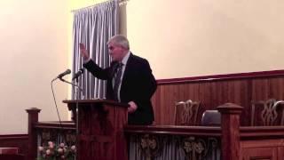 Can our sins be forgiven? Speaker: Jack Hay | Gospel Hall, New Wellington Street, Blackburn