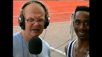 Manitbois: Gary the Pine ja Frankie Fredericks