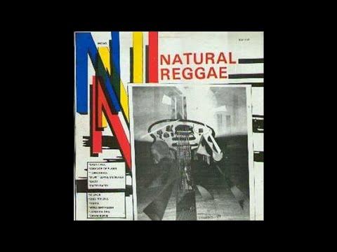 Natural Reggae - Studio One – (full album) Reggae! Rocksteady!