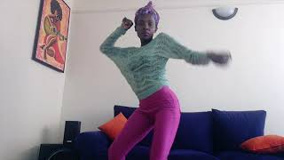 Diamond Platnumz ft Omarion- African Beauty Dance Video