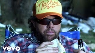 Watch Toby Keith Trailerhood video