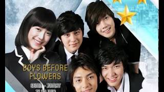 Video Kangenan Bareng 'Boys Before Flowers' Di KDrama GlobalTV 2017! download MP3, 3GP, MP4, WEBM, AVI, FLV November 2017