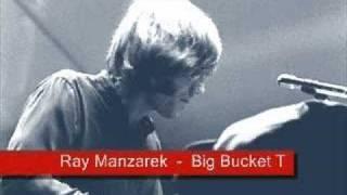 Ray Manzarek & Rick and the Ravens  -  Big Bucket T  (1965)