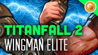 THE ULTIMATE WINGMAN!  - Titanfall 2 Multiplayer Gameplay