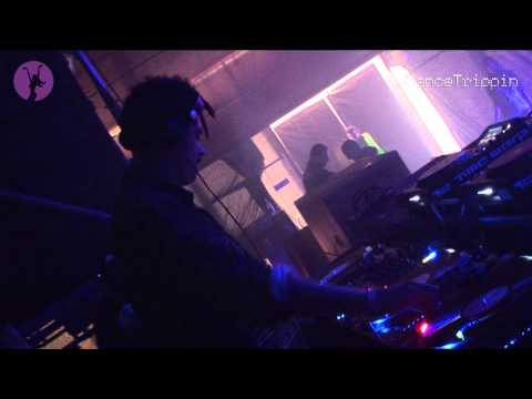 Seth Troxler Visionquest, Time Warp Germany DJ Set  DanceTrippin
