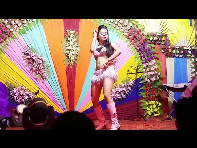 BHOJPURI ARKESTRA new 2018 HD video song SAKET HOTA - TINA - ARKESTRA PROGRAM 2018 NEW