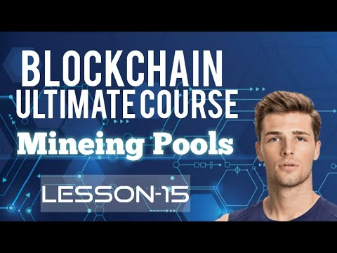 Mining Pools - Bitcoin Mining Pools: How To Generate Bitcoin Using Mining Pools Cryptocurrency #15