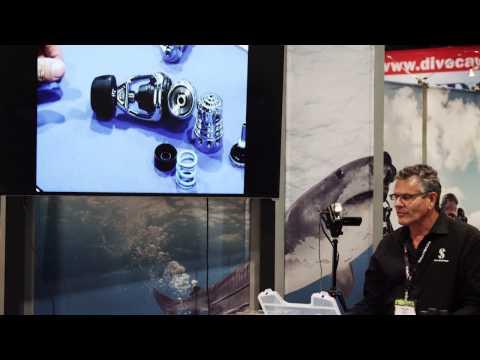 Regulators | SCUBAPRO Talks - MK25 EVO with René Dupré