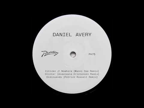 Daniel Avery - Citizen // Nowhere (Manni Dee Remix)