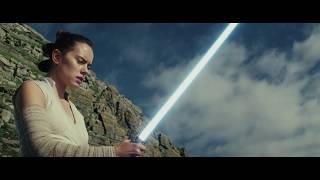 Звёздные войны: Последние джедаи - Русский трейлер (дублированный) 1080p
