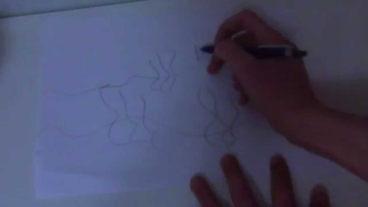 Alex Et Cie Comment Dessiner Fond Marin Youtube