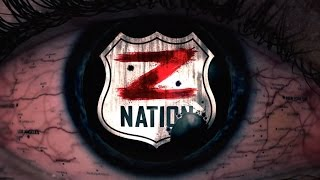 Z Nation montage - Brickfilms