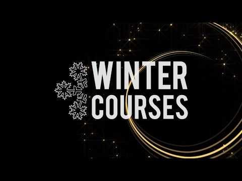BEST Courses - Winter Season 2017
