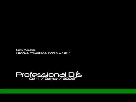 Professional Dj's | 2003 | CD-1 / Dance