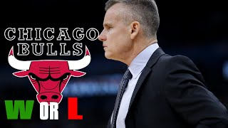 The Bulls hired Billy Donovan and I Don't Know How To Feel