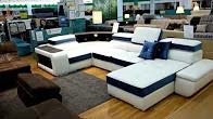 Видеообзор умного углового диван «IQ 124» - YouTube