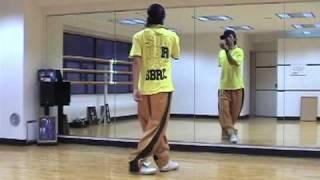 ヒップホップダンス 初心者 基本  HIPHOP dance  lesson thumbnail