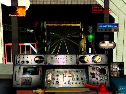 симулятор машиниста скачать торрент - фото 6