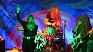 Blues Pills - You Gotta Try @ MegaClub, Katowice 24.08.2016