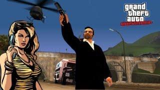 История Одного Города - Обзор GTA Liberty City Stories [PSP PS2]