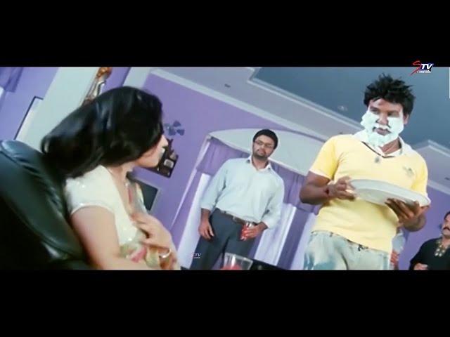 Rajadhi Raja Tamil Movie scenes 3 Raghava Lawrence   Tamil Movies   STV MOVIE