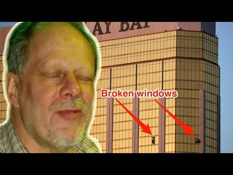 Thumbnail: Las Vegas Massacre: What They're NOT Telling You