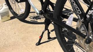 prodeco stride 500 electric bicycle review by bc
