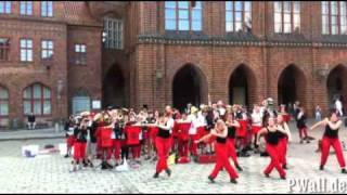 Alte Kamereren in Stralsund von 13.08.2011 Teil 3