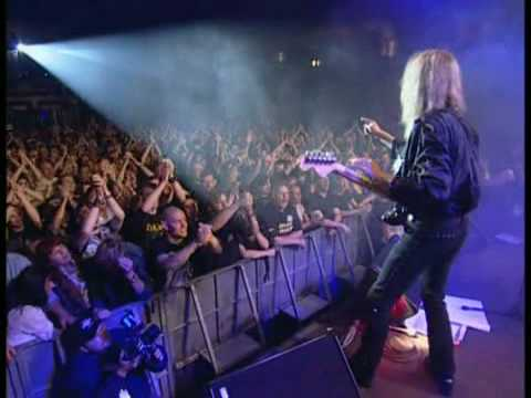 Axel Rudi Pell - Casbah(Live)