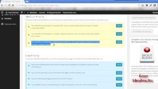 видео Уроки WordPress SEO - Настройка постоянных ссылок (ЧПУ) в WordPress