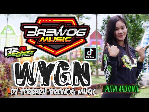 DJ TERBARU BREWOG MUSIC X WYGN MALANG Jinggle Horeg R2 PROJECT