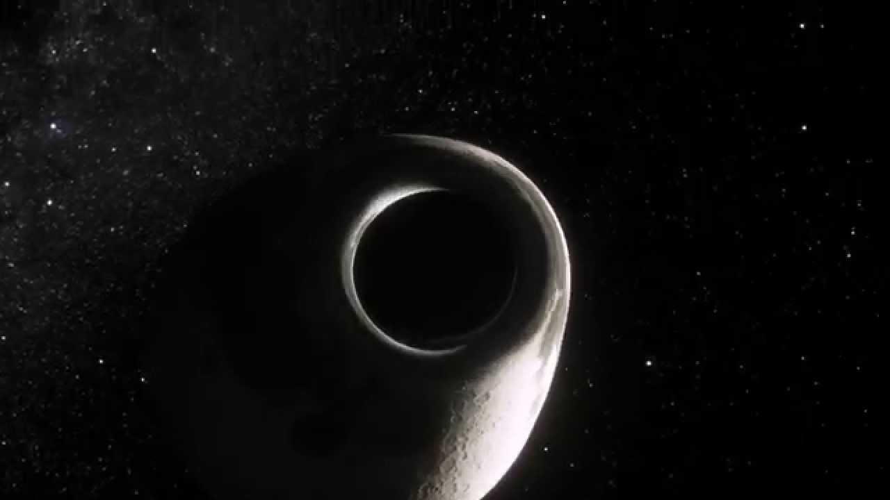 Black hole Wip - YouTube