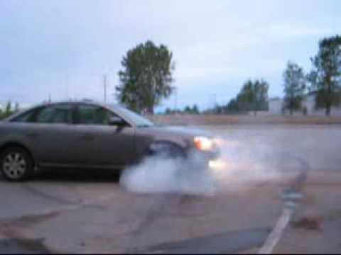2006 ford fivehundred rental abuse - youtube