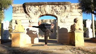 Yoga Synergy Yoga Fundamental standing sequence, Apollo Theatron,  01142021 協和瑜珈 - 瑜伽基礎序列 - 站立體式序列
