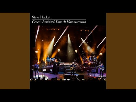 The Musical Box (Live at Hammersmith 2013)