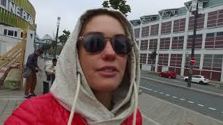 видео Агата Муцениеце