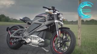 Електро Харлей Harley-Davidson LiveWire 2017(Харлей Elekro Harley-Davidson LiveWire. Абсолютно электрические мотоциклы Harley-Davidson будет ездить по улицам уже через пять..., 2016-09-21T16:45:29.000Z)