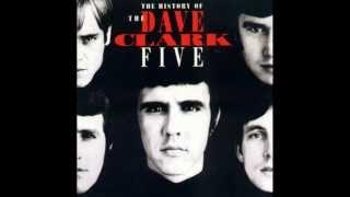 Dave Clark Five Sweet City Woman