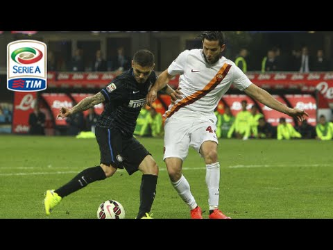 Inter - Roma 2-1 - Highlights - Giornata 32 - Serie A TIM 20
