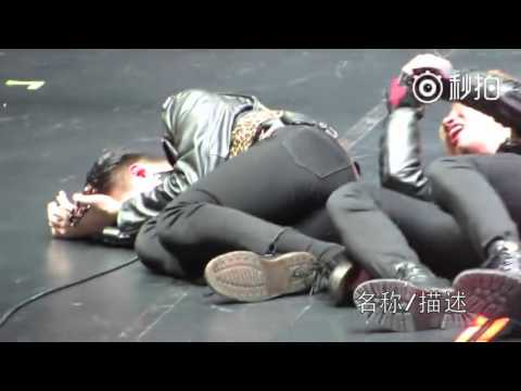 160312 BIGBANG Fan Meeting in Shanghai