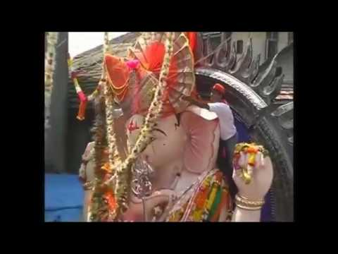 Top 10 biggest Ganpati in mumbai