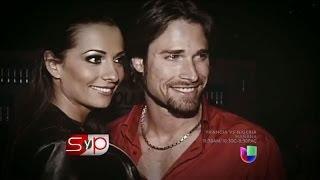 Repeat youtube video Sebastián Rulli aclaró los rumores de su pleito con Cecilia Galliano