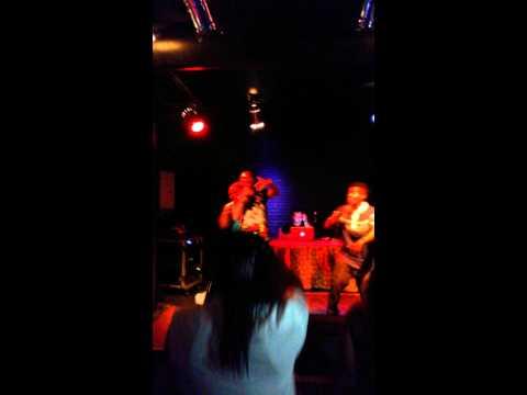 So Cali Wit it - S.E.D (OJ Marley, Rossi Ramone, Reezy Luciano)