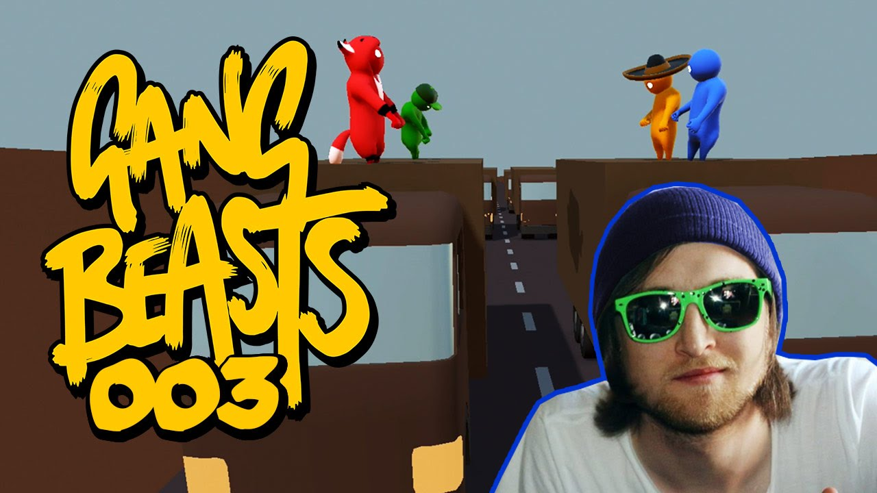 how to fix gang beasts stop loading