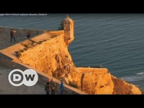 Blogger Steve Hänisch explores Alicante | Check-in