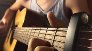 [Nhạc thiếu nhi] Bố là tất cả - guitar cover