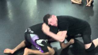 Learn Chain Series of front headlock Chokes Schultz,Peruvian,Anaconda,Catcher Arm Through!